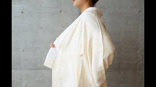 【動画で簡単】長襦袢の着方やコツなどをご紹介!趣-omomuki - LIVE #18 thumbnail