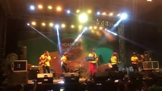 OM PMR - Malam Jumat Kliwon (Live Peformance at Ngamen Anti Korupsi)