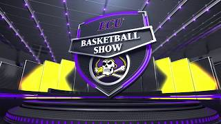12/31/17 ECU Basketball Show