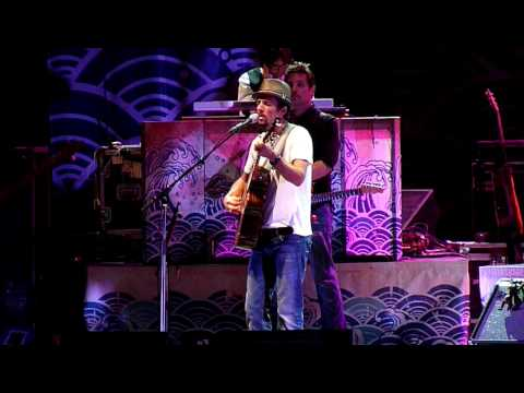 Jason Mraz - What Would Love Do - October 11, 2009 Mp3