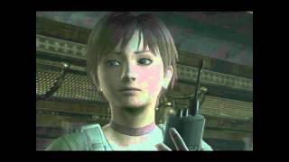 Resident Evil Zero 0 on Dolphin emulator 1080p HD (Resident Evil Archives)