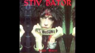 Stiv Bators - Last Race (Full Album)