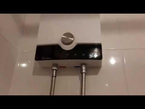Проточний водонагрівач Electrolux NPX 8 Flow Active