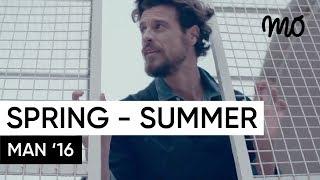 MO | Spring Summer Man