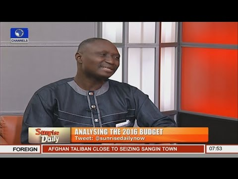 Implementation Is key In Budget 2016 –Budget Historian 23/12/15 PT2
