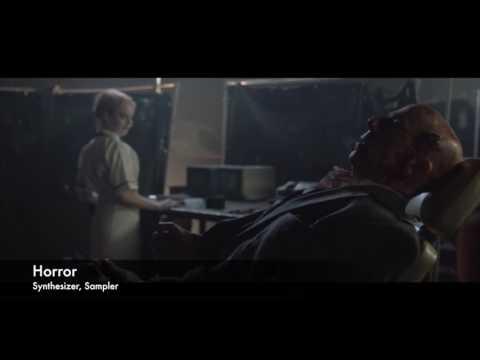 Omar Pitras Waqar FILMSCORE REEL