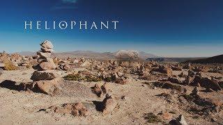Underrated Progressive Rock Band: Heliophant