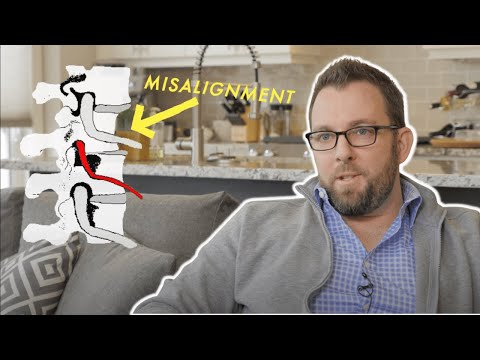 A chiropractor debunks common chiropractic myths