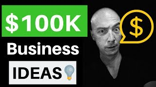 6 Figure Business Ideas You Can Start Today