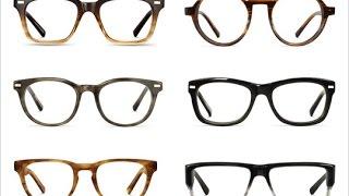 Comprar gafas baratas: zenni optical