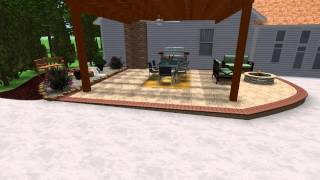 Outdoors Unlimited  3d Design