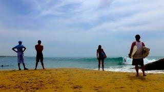 Mellow Pottuvil Point HD | Surfing Sri Lanka surf spots - WavesSomewhere.com
