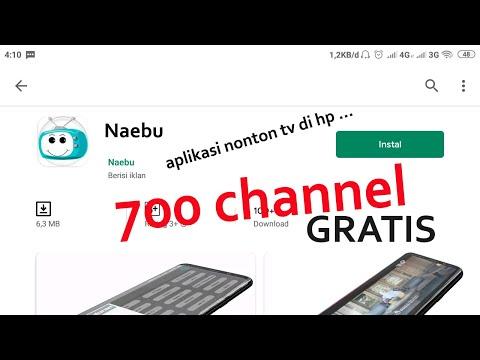 Aplikasi Nonton Tv Streaming Online Gratis, - TV KABEL, TV DIGITAL, LIVE TV, TV STREAMING