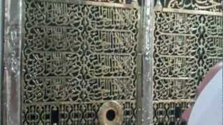 Repeat youtube video Inside Masjid Nabawi (SAW) Madina  Munawara qadmon mein bula lijiye 2012