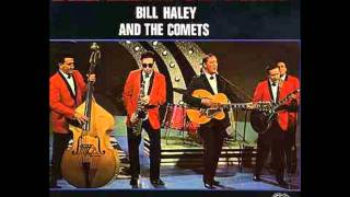 Watch Bill Haley  His Comets Johnny B Good video