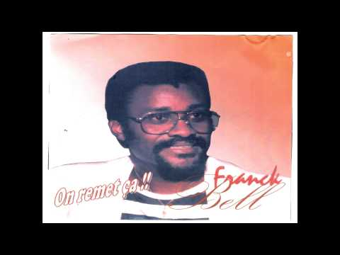 Franck Bell - Olumba olumba obu