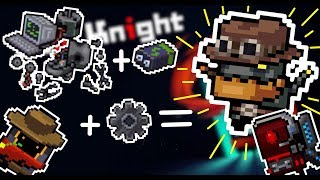 HOW TO UNLOCK THE ROBOT?! / Soul Knight
