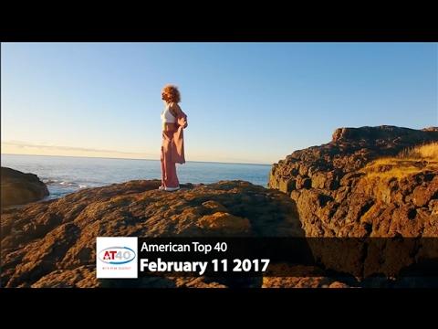 American Top 40 ~ February 11, 2017