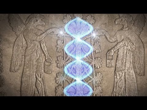 Anunnaki Manipulated Our DNA