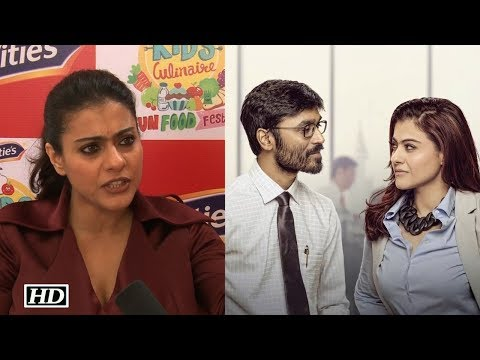 VIP 2 Official Trailer | Kajol on  V I P 2...