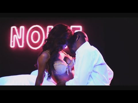 Marques Houston - Noize [Official Music Video]