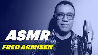 ASMR Relaxation with Fred Armisen