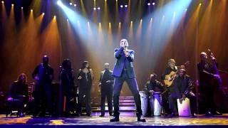 George Michael Live (The Final Act) Symphonica Tour @ Jyske Bank Boxen Herning 02.09.2011