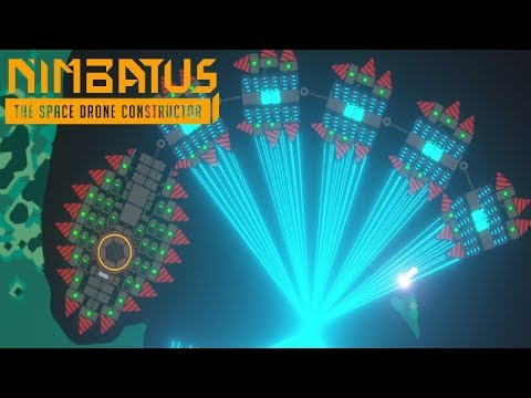Nimbatus | Planet Destroyer Worm!! | Build + Gameplay!
