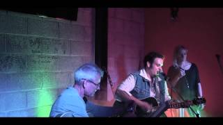 David Minster ( Baby What You Want Me To Do )  Live
