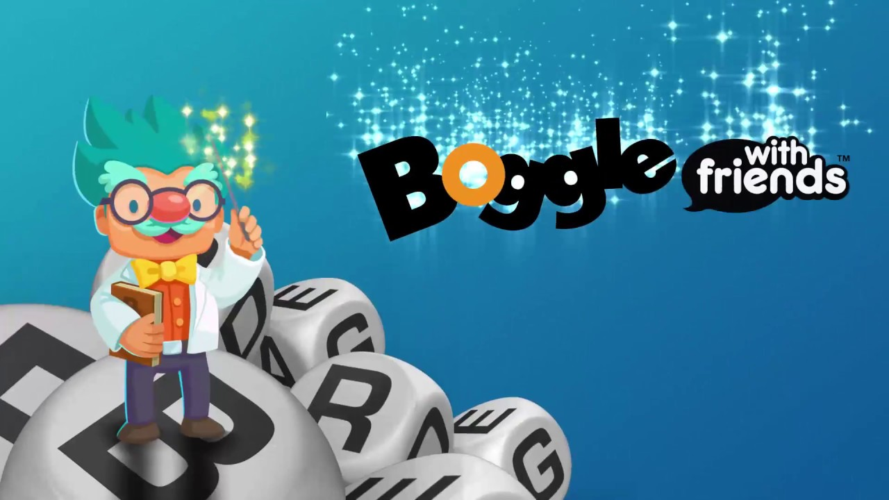 Zynga adds Boggle to its With Friends lineup | VentureBeat