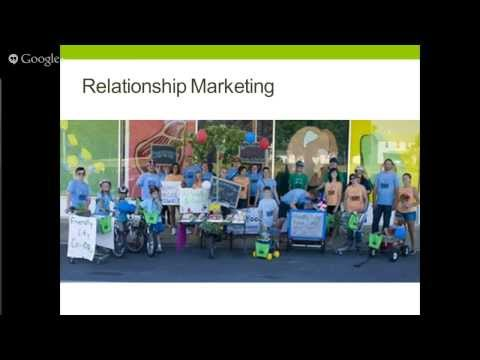 Marketing for Membership with Food Co-op Initiative