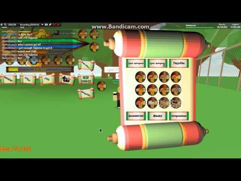 Roblox Gaming | Naruto RPG Discuss