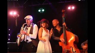 Swing&Co. 7tet LIVE @ Rock au Marais  -Lily Song