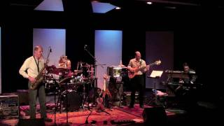 Ephemerol Peace - Continuum Live at Alvas 091115