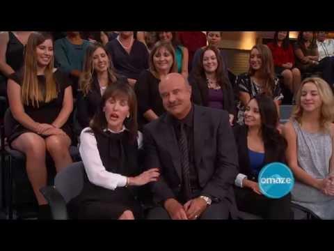 Robin McGraw Highlights Doovi