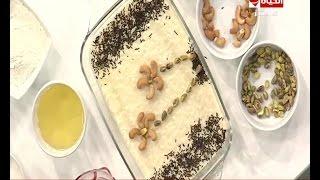 طريقة عمل الأرز باللبن