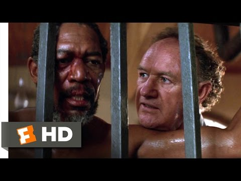 Unforgiven (6/10) Movie CLIP - Hurting Ned Gentle (1992) HD