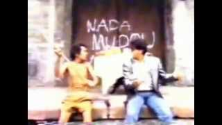 Leo Jaime - Nada Mudou