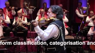 Скачать Budapest Gypsy Symphony Orchestra 30th Anniversary