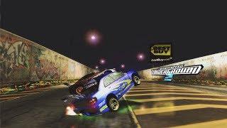 ФИНАЛ Райан Купер VS Калеб Каллан Рейс ( 41 Серия ) / Need for Speed: Underground 2