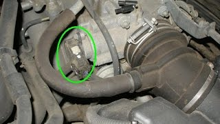 Download - P2135 NISSAN - Throttle Position Sensor Circuit Range