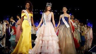 منوعات | ملكة جمال العالم 2016 من بورتوريكو وهي الملكة الـ66