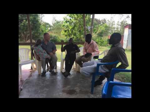 Gospel Healing Training, Gulu Uganda, English/Acholi