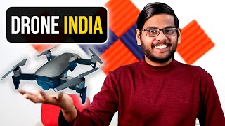 Drone Laws in India 2020  ⚡ Explained 🔥🔥