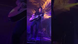 Morgan Evans Kiss Somebody Live Glasgow 2018