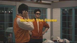 TheOvertunes - Bicara Behind The Scenes