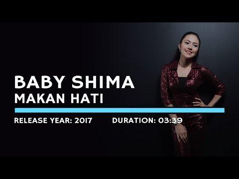 Baby Shima - Makan Hati (Karaoke Version)
