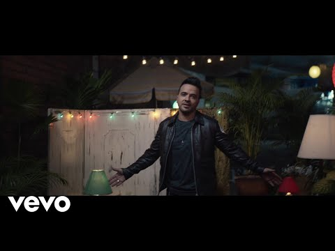 Luis Fonsi - Sola (English Version)