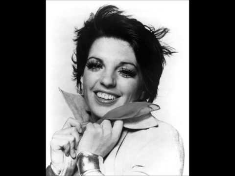 Liza Minelli sings The Life- Musical by Cy Coleman