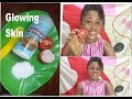 Get instant glowing skin with tomatoes & baking soda | Eti Frank Skincare